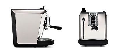 Victoria Arduino Black Eagle TFT T3 3 Group Volumetric Cafe Coffee Machine
